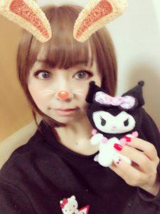 クロミちゃん。(*^_^*)